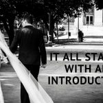 The Introduction: The First Stage of a Client Relationship
