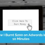 Marketing Fail: Letting Adwords Automation Suggestions Prompt Your Budget into Oblivion